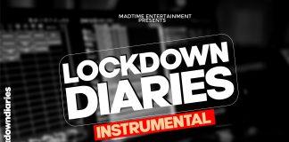 Skonti - Lockdown Daries (Instrumental) (GhanaNdwom.net)