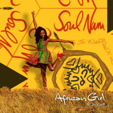 Soul Nana Expresses His Admiration For African Women On New Single 'African Girl'