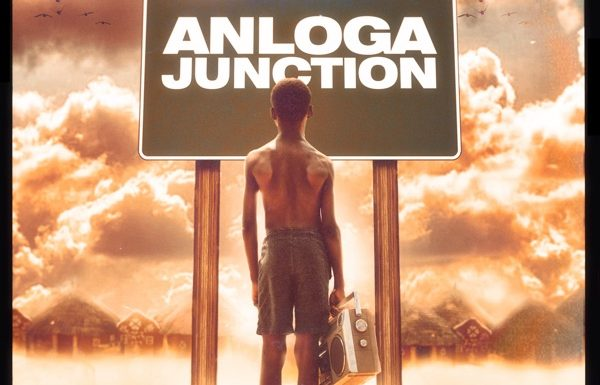 Stonebwoy - Anloga Junction (Full Album)