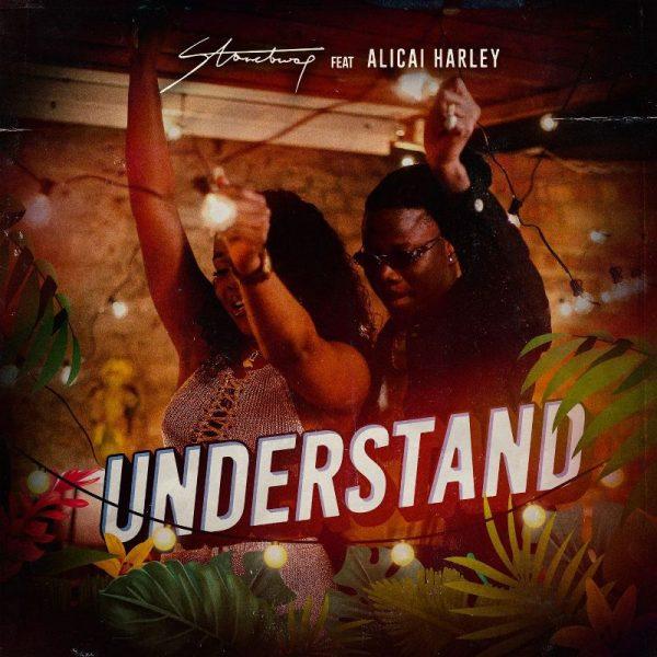 Stonebwoy - Understand (Feat Alicai Harley)