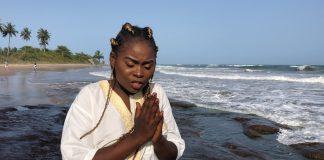 NaaNa Blu Calls On God To Save Us From CoronaVirus