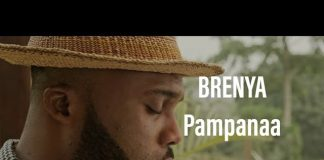 Brenya - Pampanaa (Official Video)