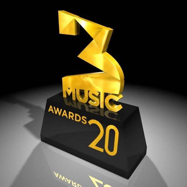 3Music Awards 20