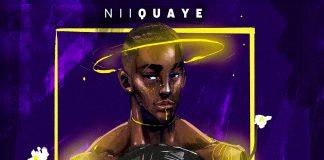 NiiQuaye - Atomic Muse