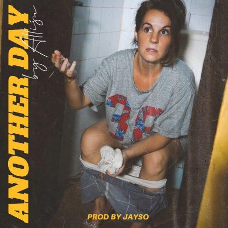 Allisn - Another Day (GhanaNdwom.net)