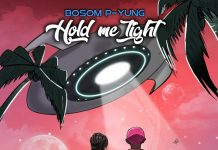 Bosom P-Yung - Hold Me Tight (Prod. By IPappi)