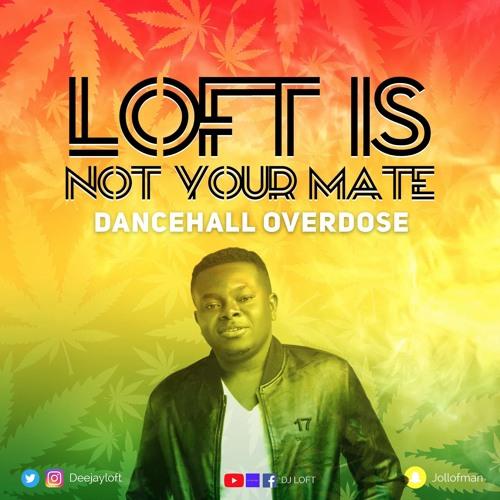 Dj Loft - LOFT IS NOT YOUR MATE (The Dancehall Overdose Mix)