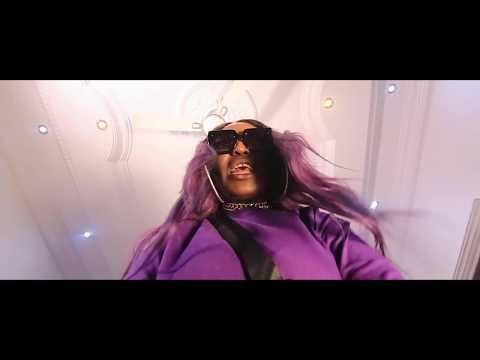 Eno Barony - Rap Goddess (Sista Afia Diss) (Official Video)