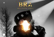 Flowking Stone - Best Rapper Africa (BRA) (Prod. by Tubhanimuzik)
