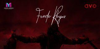 Freda Rhymz - Point of Correction (Prod by Snowwie)