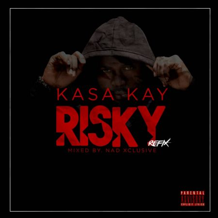 Kasa Kay - Risky (GhanaNdwom.net)