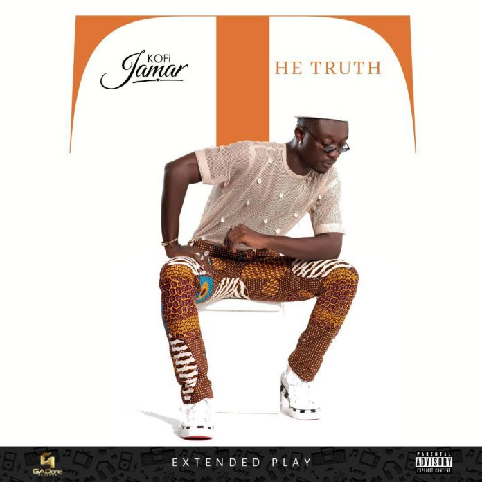 Kofi Jamar's TRUTH EP