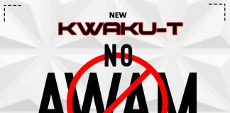 Kwaku-T - No Awam