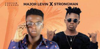 Major Levin - Woara (feat Strongman) (Prod by HeftyBeatz) (GhanaNdwom.net)