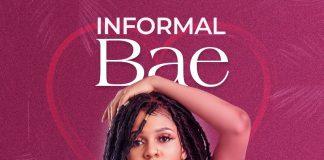 Mishasha - Informal Bae (Prod. by VT)