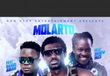Molarto - Zorgomizor (Feat. Skrewfaze & Danso Abiam( (Prod by Dr RayBeat)