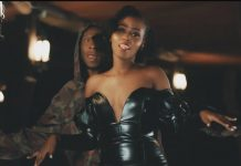 MzVee – Baddest Boss (Feat. Mugeez) (Official Video)