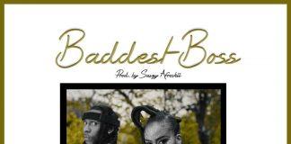 MzVee - Baddest Boss (Feat. Mugeez