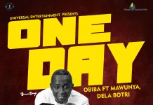 Obiba - One Day