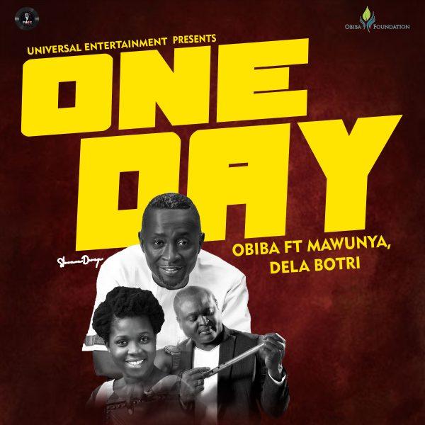Obiba - One Day