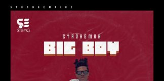 Strongman - Big Boy (Official Video)