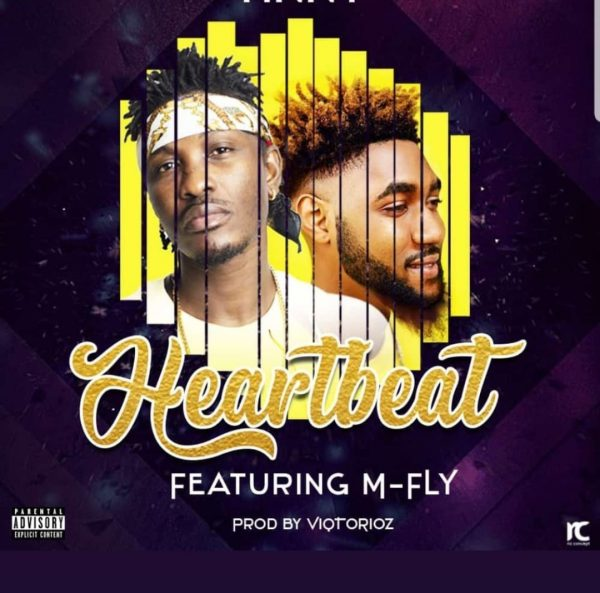 Tinny - Heartbeat (Feat M-Fly)