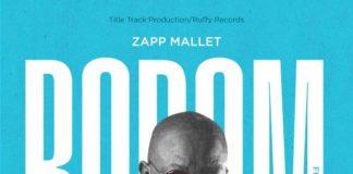 Zapp Mallet - Bodom (Feat. Shortman & Xlnc)