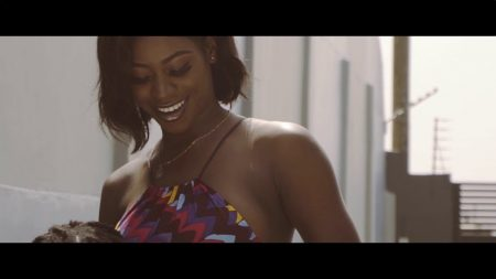 K'Daanso - Tidida (Official Music Video)