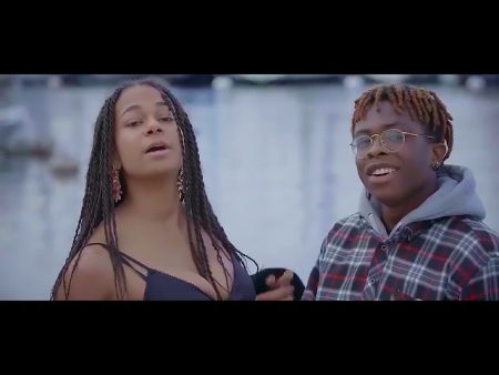 LeFlyyy - Another One (feat Amaas) (Official Video)