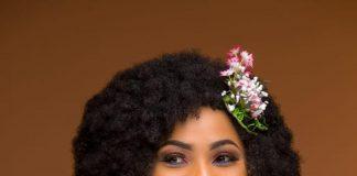 Stacy Amewoyi