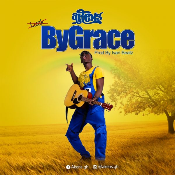 Aken - By Grace (Prod. by Ivan Beatz)