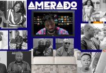 Amerado - yeete nsem 5