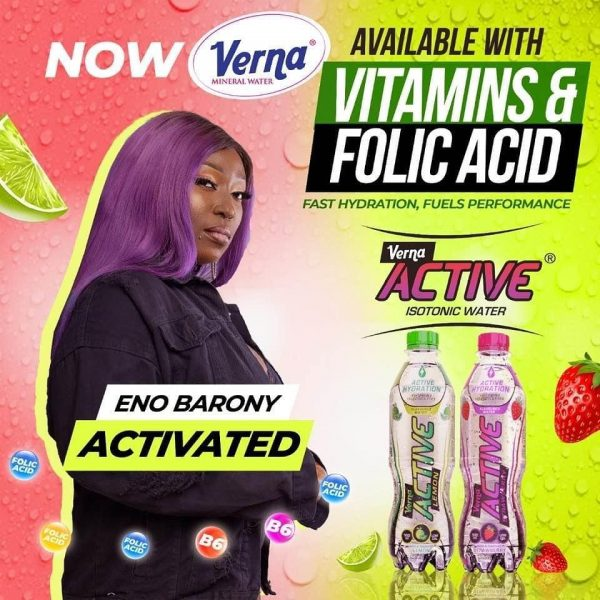 Eno Barony - Verna Active