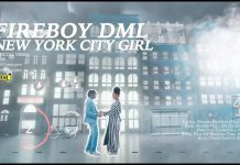 Fireboy DML - New York City Girl (Official Video)