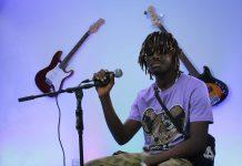 Kofi Mole - Heart Of A Lion