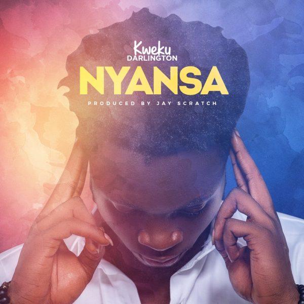 Kweku Darlington - Nyansa (Prod. by Jay Scratch)