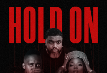Larry Gaaga x Efya x M.I Abaga - Hold On