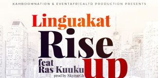 Linguakat - Rise Up (Feat. Ras Kuuku)