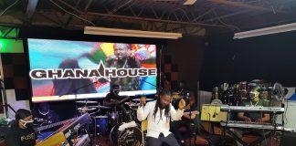 Samini's Virtual Concert