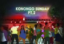 Topsoba - Konongo Sunday Part. 2 (Feat. Toxido, King Quest, Black Sheriff, Oneszim, Aabanaba & Mr. Freshes) (Prod by Fancross)