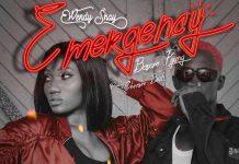 Wendy Shay - Emergency (Feat. Bosom PYung)