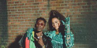 Beyoncé x Shatta Wale x Major Lazer – ALREADY (Official Video)