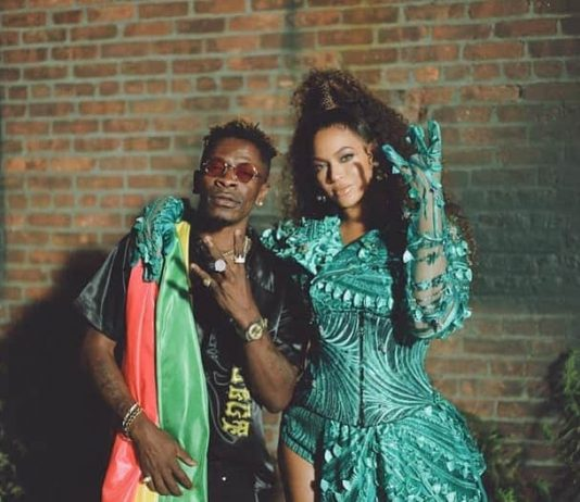 Beyoncé x Shatta Wale x Major Lazer – ALREADY (Official Video)