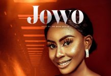CynaFreak - Jowo (Prod. by FM Bass Beeatx)