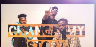 E.L - Change My Story (Feat. Kwame Dame, Dr. Laylow x Tradey) (Official Video)