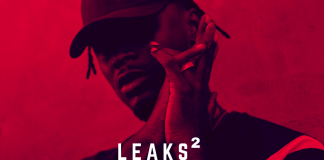 E.L - Leaks 2 front cover