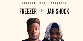 Freezer x Jah Shock - 3y3 P3 (Mixed by Poppin Beat)