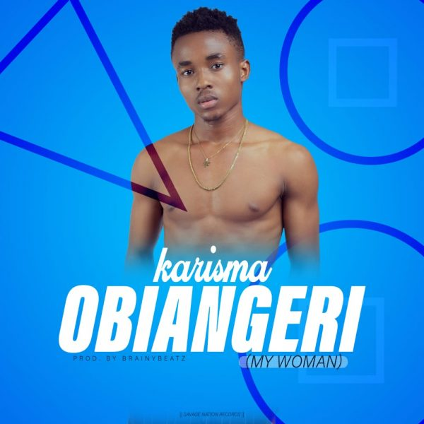 Karisma - Obiangeri (Prod by Brainy Beatz)