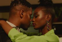 Ladipoe - Know You (Feat. Simi) (Official Video)