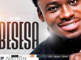MP Nation - Ebesesa (It Will Change) (Prod. By Dave Joy)
